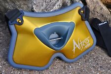AFTCO FIGHTING BELT & HARNESS BIG GAME STAND UP RIG FOR TUNA, SHARKS ETC