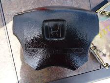 1992 Honda Accord Airbag + Module 92