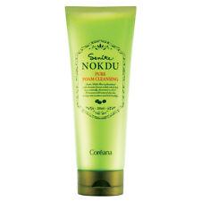 Korean Cosmetics Coreana Senite Pure Mung Bean (Nokdu) Peeling Gel 100ml