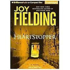 HEARTSTOPPER unabridged audio CD by JOY FIELDING - Brand New - 11 CDs / 13 Hours