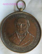 MED5536 - MEDAILLE JULES GREVY PRESIDENT DE LA REPUBLIQUE 1879