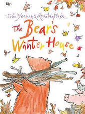 The Bear's Winter House by John Yeoman, Quentin Blake (Paperback, 2009) - New