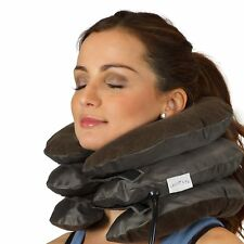Calily Health Cervical Neck Traction Device, Chronic Neck & Shoulder Pain Relief