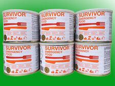 SURVIVOR® Emergency Food Grundnahrungspaket 2
