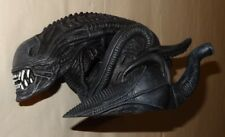 "Diamond Select Toys ""ALIENS WARRIOR"" BUST BANK Vinyl Alien NEW!"