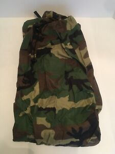 US Military Improved Rain Suit Wet Weather Pants Trousers Sz. Small