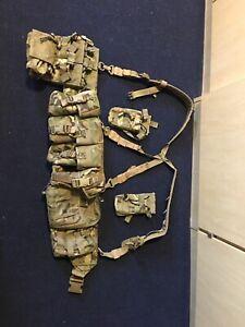 british army webbing belt