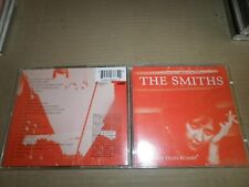 THE SMITHS LOUDER THAN BOMBS CD ALBUM mint