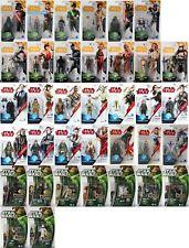 #04 Star Wars-Force Link-Movie Heroes-Figur-Hasbro-Aussuchen:CLONE WARS,ATTACK,