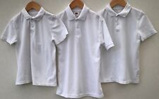 Boys School Uniform Bundle 9-10 F&F Fruit Of The Loom <H4895