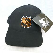 Hockey NHL Starter Cap, Ron MacLean Signed and Inscribed, RARE