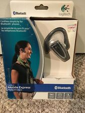 Brand New Factory Sealed Logitech Mobile Express Bluetooth Headset