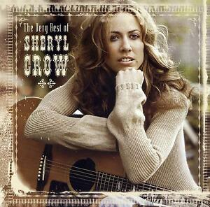 SHERYL CROW ( NEW SEALED CD ) THE VERY BEST OF / GREATEST HITS (SPECIAL EDITION)
