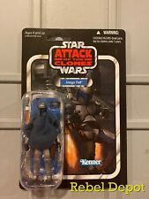 Star Wars The Vintage Collection VC34 Jango Fett Unpunched New On Card