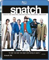 Snatch Blu-Ray Nuovo (SBR30789)
