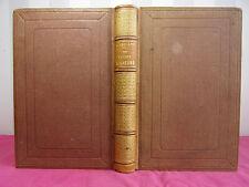 GAVARNI / LES PETITS BONHEURS  Jules Janin 1857