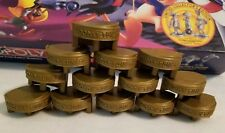 Monopoly Warner Bros Looney Tunes REPLACEMENT Plastic Theater Hotels 13