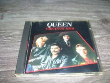 Queen - Greatest Hits * Red Label made in Holland CD 1991 *