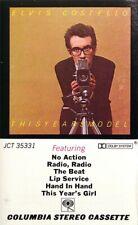 Elvis Costello This Year's Model Cassette Tape 1978 Original Pressing Used/LN