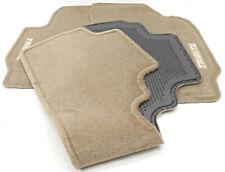 Mazda Genuine Accessories 0000-8B-G15-03 Carpet Floor Mat