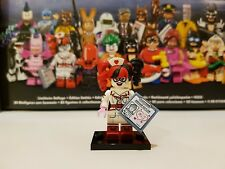 LEGO® 71017  Batman Movie Nr. 13 Schwester Harley Quinn Neu & Unbespielt Nurse