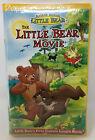 New sealed The Maurice Sendak's Little Bear Movie 2001, VHS Video First Movie