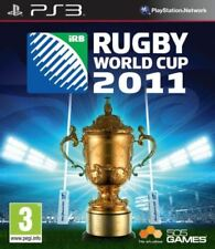 Rugby World Cup 2011 (PS3 Game) *VERY GOOD CONDITION*
