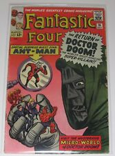 FANTASTIC FOUR #16 (FIRST ANT-MAN CROSS OVER) (FINE)
