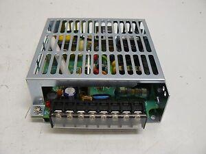 ETA ELECTRONICS WRM23FWX-U POWER SUPPLY
