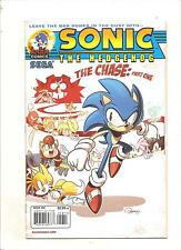 Archie Comics  Sonic The Hedgehog #258 A  Variant Edition