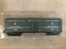 Lionel 6-17377 American Railway Express - Express Refrigerator #302