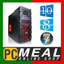 Tower Intel Core i7 6th Gen. Desktop & All-In-One PCs