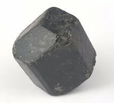 Tourmaline Schorl Black Double Terminated Crystal Toamasina Province, Madagascar