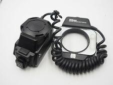 New listing Nikon Speedlight Sb-29s Ring Light/Macro Flash (U90015)