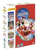 Disney Christmas Favourites [DVD]