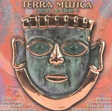 Terra Musica: Global Explorer 2 Various Artists. 2 CD set in very good condition