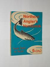 T.K. Wilson Northern Angler's Handbook 11th Edition 1970. Dalesman Publishing.