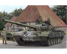 Amusing Hobby 35a038 1/35 T-72m1 Full Interior Plastic Model Kit