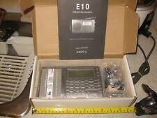 ETON ELITE E10 AM/ FM / SHORTWAVE RADIO, BNIB