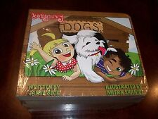 (5) Dream About Jobs With Dogs Kids Books by Jamie Beck (Hardcover 2009 5-Pack)