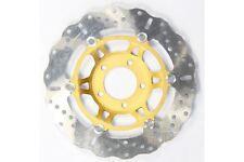 FIT SUZUKI RGV 250 K/L (VJ21A) 89>90 EBC Contour Brake Disc LH