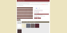 How To BuyTwilight Silk Duo Shades Blinds From Direct Manufacturing company