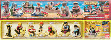 NEW Bandai One Piece Diorama World Complete Part 1&2 Gashapon Set of 14 Figures