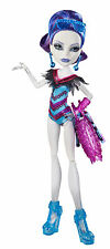 Monster High Spectra Vondergeist SWIM DOLL Sammlerpuppe SELTEN CBX55