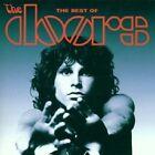 THE DOORS - BEST OF THE DOORS,THE(1 CD) CD ROCK NEU