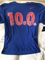 Blake Griffin Nike Slam Dunk Contest Winner Jump Over Car 10.0, GloITD, L, New