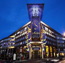VIP-Musical-Paket: Ticket + Getränke: ALADDIN am 24.09.2017 in Hamburg