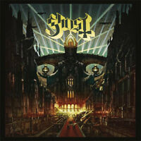 The Ghost - Meliora [New CD] France - Import