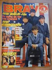 BRAVO 37 - 6.9. 1979 (4) Beatles Smokie Jaclyn Smith Wallenstein Bee Gees