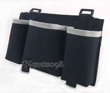 Wheelchair Storage Pocket Bag Organizer Wallet Punch Case/fauteuil roulant sac